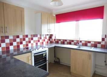 Thumbnail 2 bed maisonette to rent in Neville Road, Sutton, Norwich