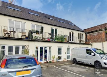 Thumbnail 2 bed flat for sale in Primezone Mews, London