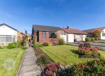 3 bed bungalow for sale in Hough Fold Way, Bolton, Greater Manchester BL2