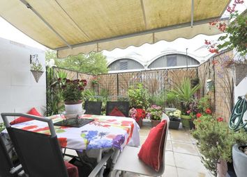 Thumbnail 4 bed duplex for sale in Lansdowne Way, Stockwell