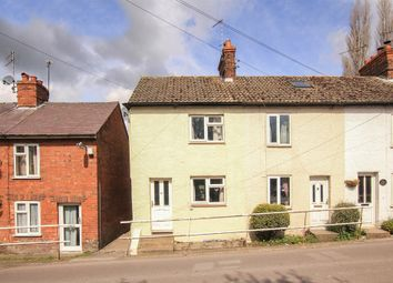 Thumbnail 2 bed end terrace house for sale in Startops End, Marsworth, Tring