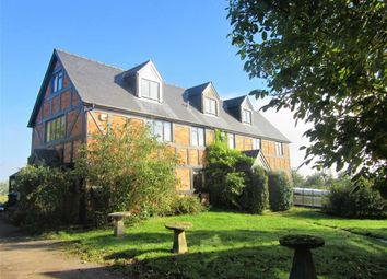 Thumbnail 6 bed farmhouse to rent in Castle Tump, Newent