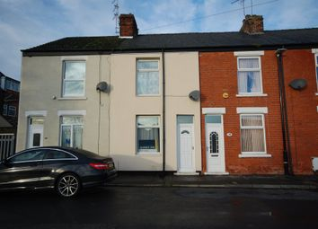 Thumbnail 2 bed terraced house for sale in Humber Street, Goole