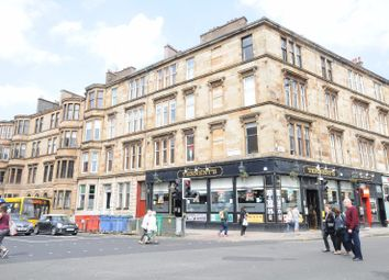 Thumbnail 2 bed flat to rent in Highburgh Road, West End, Glasgow