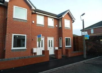 2 bed end terrace house for sale in Ivy Leigh, Old Swan, Liverpool L13