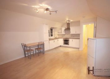 1 bed flat to rent in Church Lane, Muswell Hill, London N2