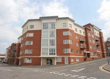 Thumbnail 2 bedroom flat to rent in Townsend Way, Birmingham
