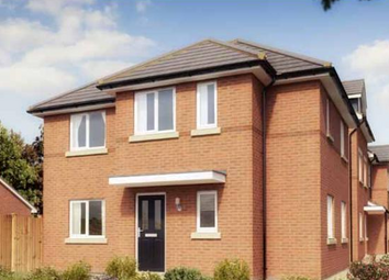 Thumbnail 3 bed detached house for sale in The Faraley, Green Bank, Windermere Road, Middleton, Manchester