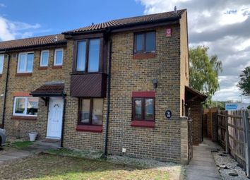 Thumbnail Semi-detached house to rent in School Lane, Egham