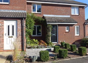 Thumbnail 1 bed terraced house for sale in Oak Close, Bagington, Warwickshire, West Midlands