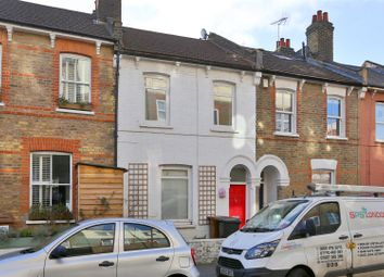 Thumbnail 3 bed property for sale in Belfast Road, London