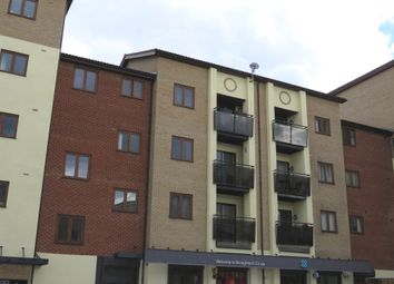 Thumbnail 2 bed flat for sale in Laxfield Drive, Broughton, Milton Keynes