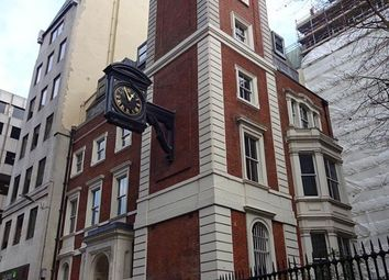 Thumbnail Office for sale in The Old Rectory, 29 Martin Lane, London