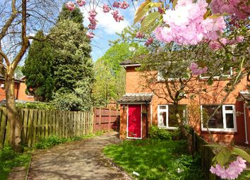Thumbnail 2 bed semi-detached house for sale in Sudbury Close, Old Trafford, Manchester, Great Manchester.