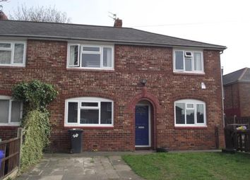 Thumbnail 2 bed flat for sale in Compstall Avenue, Manchester, Greater Manchester