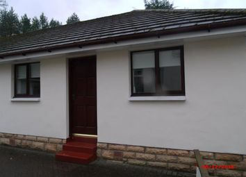 Thumbnail 2 bed end terrace house to rent in Milngavie Road, Bearsden