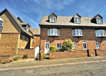 Thumbnail 3 bed end terrace house for sale in Lower Lincoln Street, Hunstanton