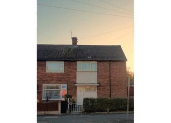 Thumbnail 2 bed end terrace house for sale in Hartsbourne Avenue, Liverpool