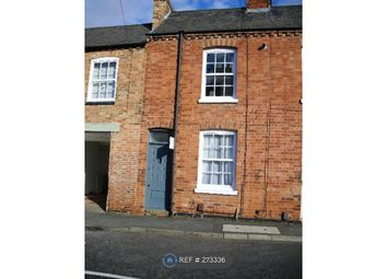 Thumbnail 2 bed terraced house to rent in School Lane, Quorn
