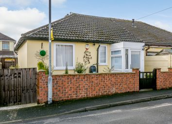 Thumbnail 2 bed bungalow for sale in Kingsway Grove, Rotherham