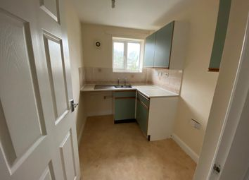 Thumbnail 1 bed flat to rent in Baden Powell Road, Chesterfield