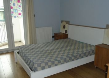 Thumbnail 3 bed flat to rent in Meridian Point, City Centre