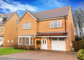 4 bed detached house for sale in Jackson Close, Seaton Delaval, Whitley Bay NE25