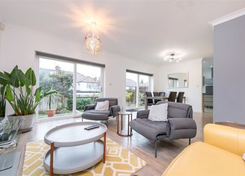 Thumbnail 3 bed detached bungalow to rent in Gay Close, London