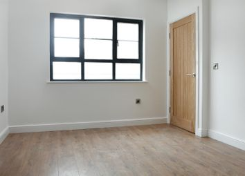 Thumbnail 1 bed flat for sale in Wellington Street, Hull