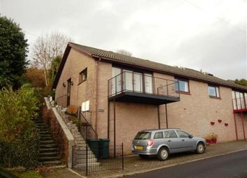 Thumbnail 2 bed semi-detached house for sale in Grianan North Campbell Road, Innellan