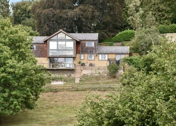 Thumbnail 5 bed detached house for sale in Theescombe Hill, Theescombe, Amberley, Stroud