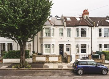 Thumbnail 6 bed terraced house for sale in Inglethorpe Street, London