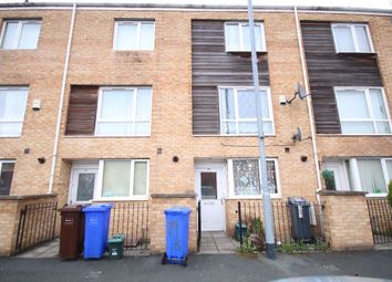 Thumbnail 4 bed shared accommodation to rent in Hitchen Street, Manchester