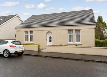 Thumbnail 3 bed bungalow for sale in Church Avenue, Newmains, Wishaw, North Lanarkshire