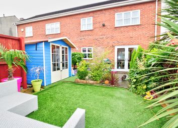3 bed semi-detached house for sale in Midland Road, Stockport SK5