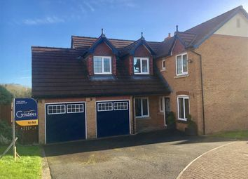 Thumbnail 4 bed detached house to rent in Laurel Bank, Whitehaven