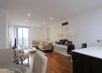 Thumbnail 2 bed flat to rent in Stanley Road, Wimbledon, London