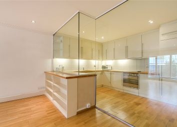 Thumbnail 3 bed flat to rent in The Baynards, 29 Hereford Road, London