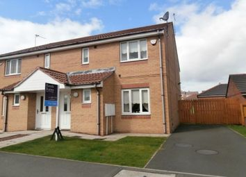 Thumbnail 3 bed semi-detached house for sale in Poets Drive, Pelton Fell, Chester Le Street