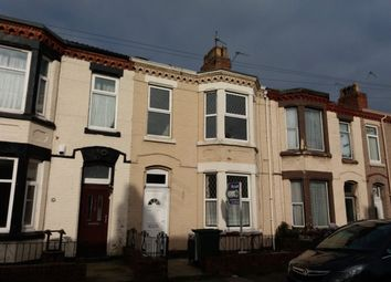 Thumbnail 3 bed property to rent in Bell Road, Wallasey