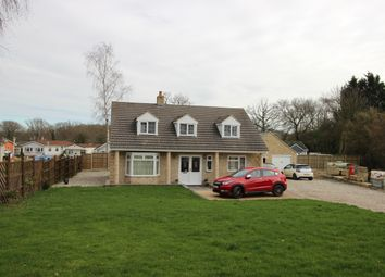 Thumbnail 3 bedroom detached bungalow to rent in Ram Hill, Coalpit Heath