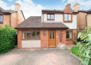 Thumbnail 5 bedroom detached house for sale in Primrose Way, Chestfield, Whitstable