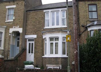 Thumbnail 6 bed terraced house to rent in Bullingdon Road, Oxford