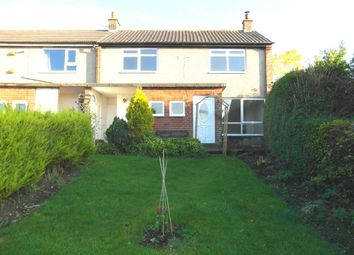 Thumbnail 3 bed semi-detached house to rent in Church Bank, Over Kellet, Carnforth