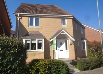 Dovestone Way, Kingswood, Hull HU7. 4 bed detached house
