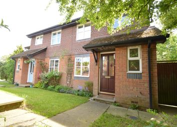 3 bed terraced house for sale in Badger Way, Hazlemere, High Wycombe HP15