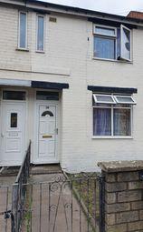3 bed terraced house for sale in Alexandra Road, Birmingham B21