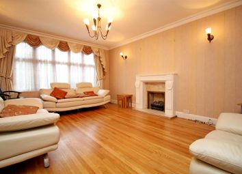 Thumbnail 6 bedroom property to rent in Pangbourne Drive, Stanmore