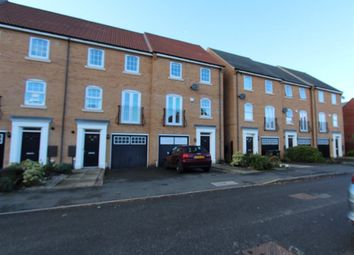 Thumbnail 3 bed terraced house to rent in Wharton Crescent, Beeston, Nottingham