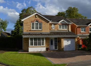 Thumbnail 4 bedroom detached house for sale in Penfold Gardens, Great Billing, Northampton